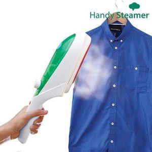 DÉFROISSEUSE Brosse à Défroisser le Linge Handy Steamer
