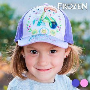 d2e3846c5e8b2 CASQUETTE Casquette pour filles au reine des neiges Frozen C
