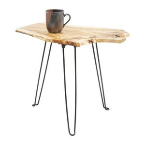 TABLE D'APPOINT Table d appoint Art Factory Kare Design