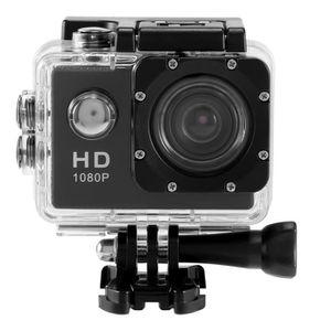 APPAREIL PHOTO COMPACT D'origine SJCAM SJ4000 Série 1080 P HD 2.0