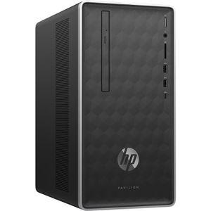 UNITÉ CENTRALE + ÉCRAN HP Pavilion 590-a0024nf, 1,50 GHz, Intel® Pentium®