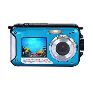 APPAREIL PHOTO COMPACT MOONMINI® Appareil Photo Numerique Compact Impermé