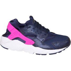 BASKET Nike Huarache Run Gs 654280-406