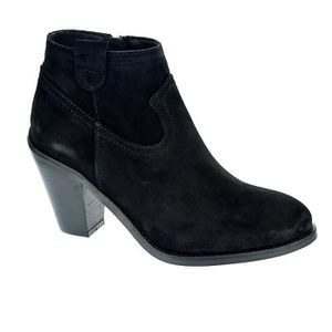Chaussures Alpe FemmeBotines modèle 31321116 5m2ev