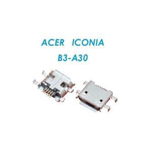 Câble - connectique GPS Connecteur de charge Acer Iconia One B3-A30 A6003
