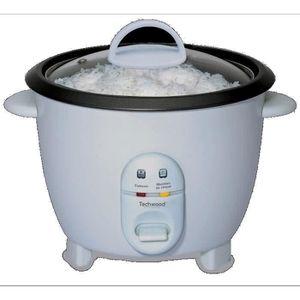 CUISEUR À RIZ TECHWOOD TCR-102 Cuiseur à riz