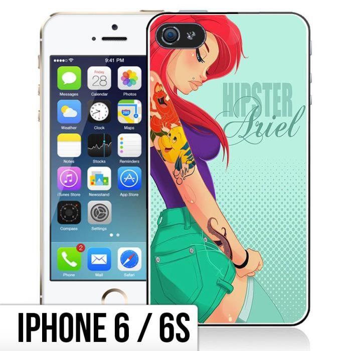 coque iphone 6 disney princesse jasmine