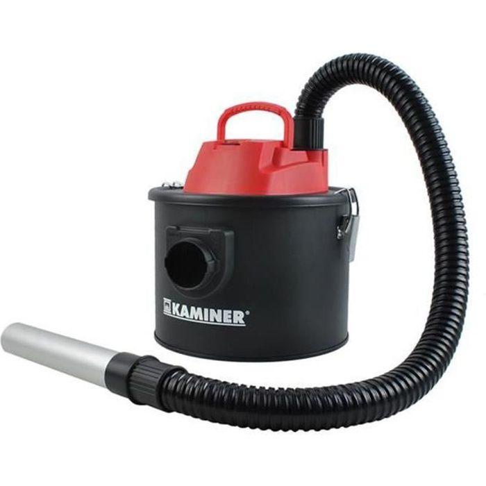 Kaminer Ii Aspirateur à Cendres Poêle Cheminée Barbecue Souffleur 18 L