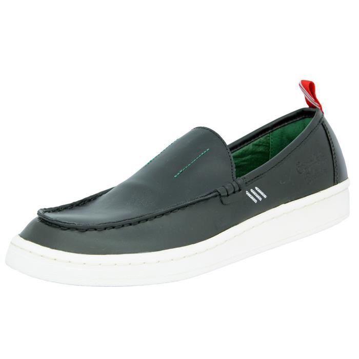 Adidas BW LOAFER Chaussures Mocassin Homme Cuir No