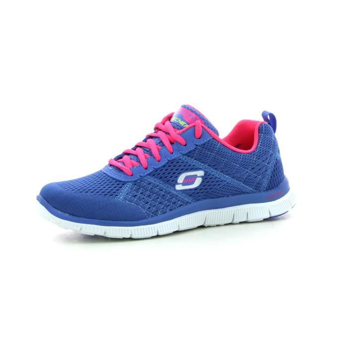 Skechers De Obvious Chaussures Flex Fitness Appeal Choice nvmN08wyO