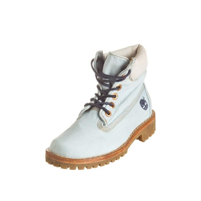 Boots Timberland LTD Fabric 6in - CA1G83