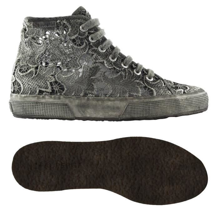Chaussures 2795-MACRAMEDYEDW pour femme, style classique, couleur unie