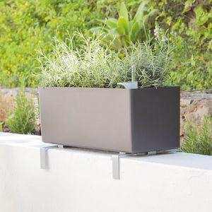 jardiniere reserve d eau achat vente pas cher. Black Bedroom Furniture Sets. Home Design Ideas