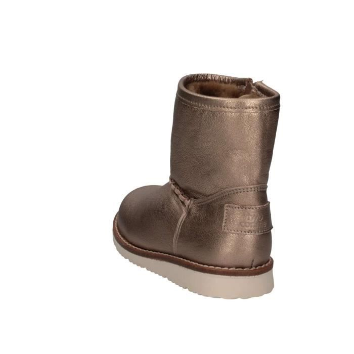 Two Con Me By Pepe' Bottes Enfant Or, 27