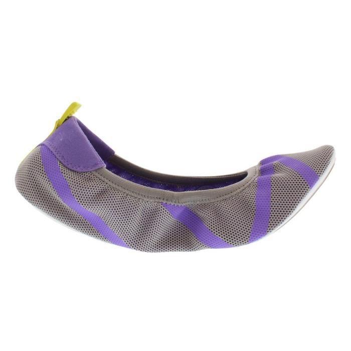 Puma Chaussures plates pour ballet axel pour femme PYDNS