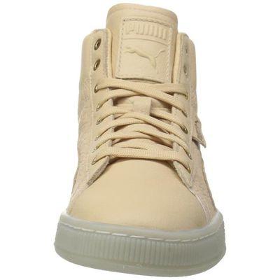 Puma Sneaker Mid Mode Panier Taille 2 Ali 1 3u0k7g Wn 36 f6UrfO