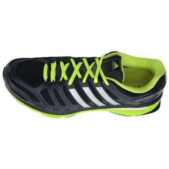 SONIC BOOST M Chaussures Running Homme Adidas Prix pas
