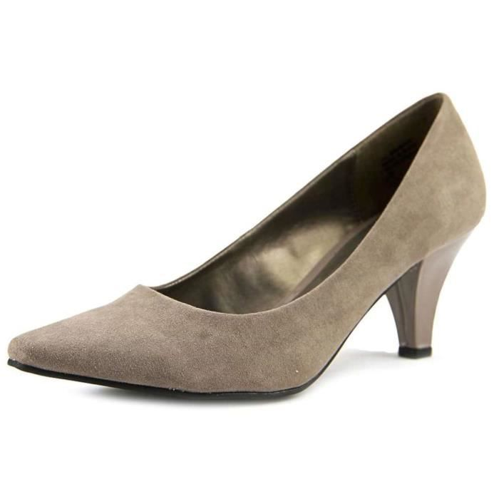 Femmes Karen Scott Meaggann Chaussures À Talons HHOrbPC