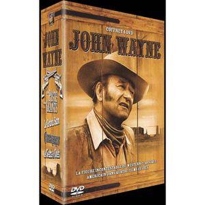 DVD FILM DVD Coffret John Wayne