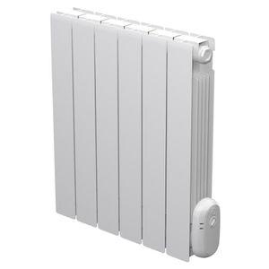 RADIATEUR ÉLECTRIQUE AMSTA 1500 watts Radiateur électrique à inertie fl