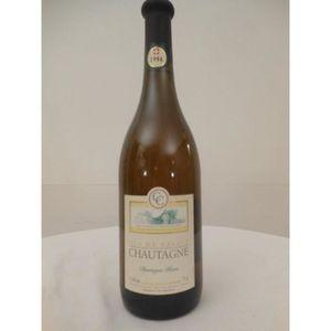 VIN BLANC chautagne cave de chautagne blanc 1998 - savoie fr