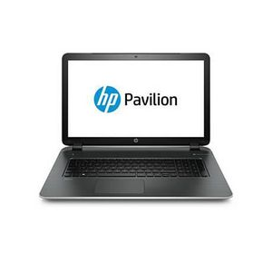 ORDINATEUR PORTABLE HP Pavilion 17-f126nf