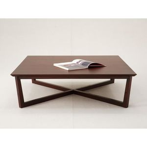 Table basse carr e achat vente table basse carr e pas for Table basse carree bois pas cher