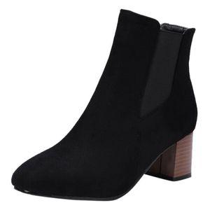CHAUSSURE - BOTTE Chaussures à imprimé léopard pour femmes Bottes co