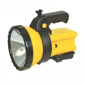 LAMPE DE POCHE SILVERLINE Lampe torche rechargeable 2 millions de