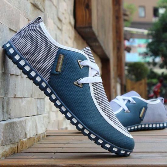 Baskets Advantage Clean Chaussures Homme Vert Vert - Achat / Vente basket