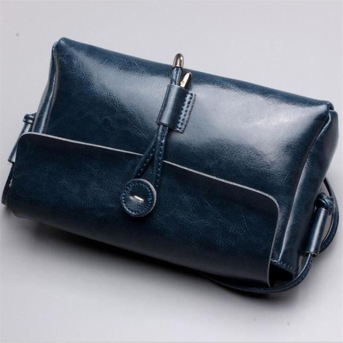 Sacoche Femme meilleure qualité sac à main de marque pour femme Sac Femme De Marque De Luxe En Cuir sac bandouliere cuir femme