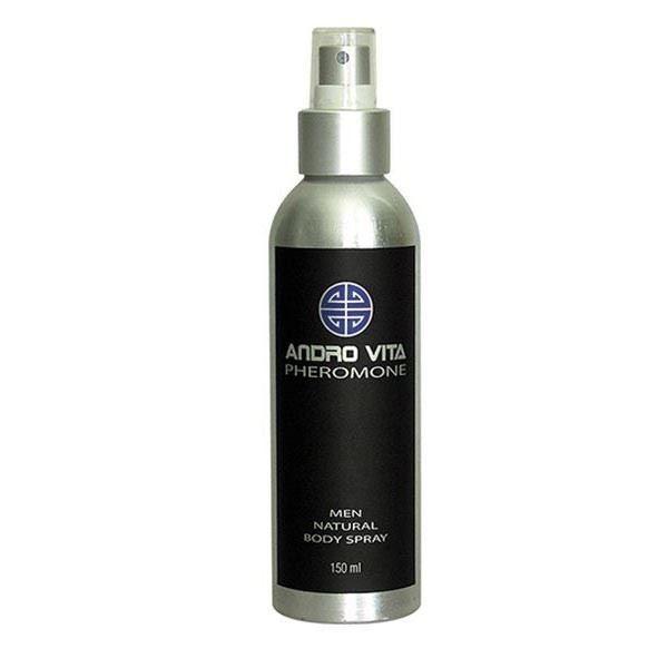 Pour Spray Andro Aphrodisiaque Homme Vit… Parfum 0mwvONn8