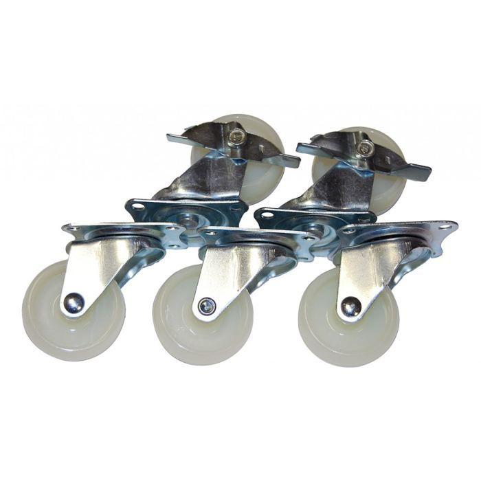 Great lot de roulettes pour cube id clik achat vente roue roulette ancienne pour meuble with - Roulette ancienne pour meuble ...