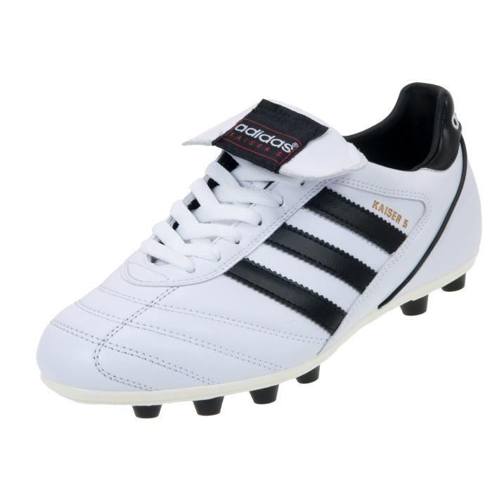 chaussure de football adidas kaiser