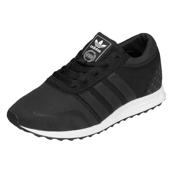 new style 0646b 148bd BASKET adidas Femme Chaussures   Baskets Los Angeles W