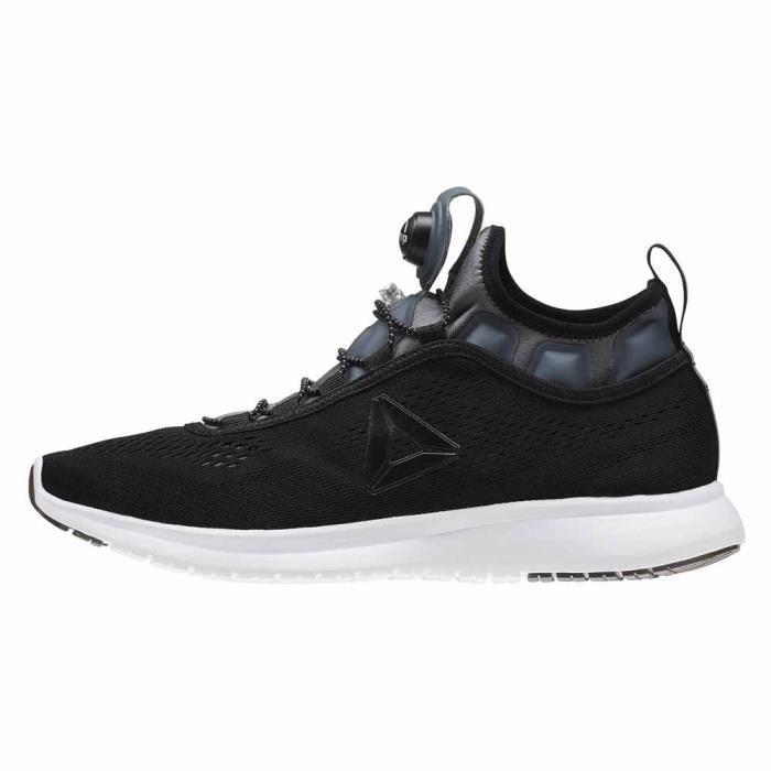 36e2dcb14484b Chaussures homme Running Reebok Pump Plus Tech - Prix pas cher ...
