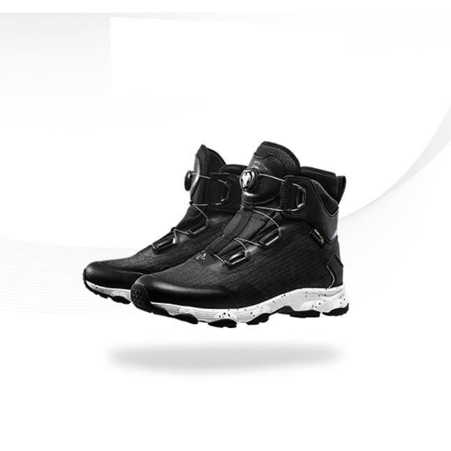 Montello 44 Taille Système de BOA Laçage (BOA Lacing System)Sport Basket Randonné Chaussure Pour Homme Garçon Cadeau