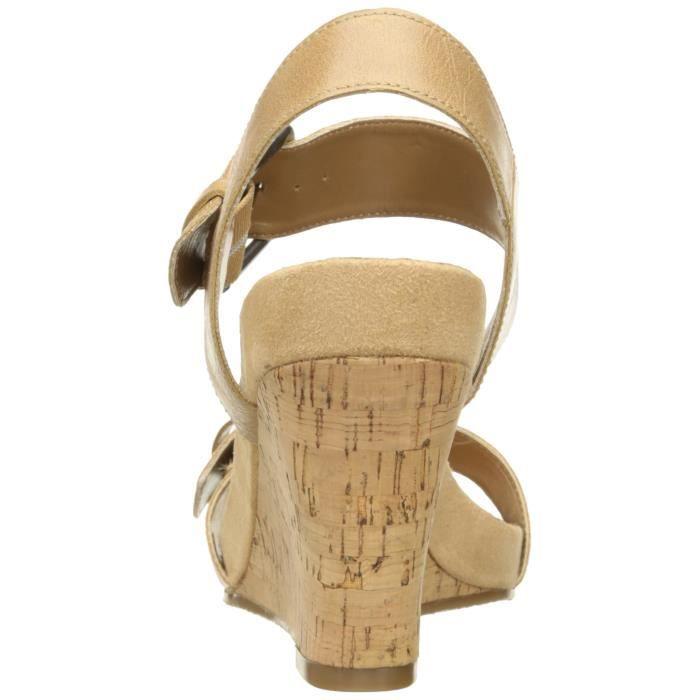 Aerosoles Sandale en mousseline majesté féminin JS1A8