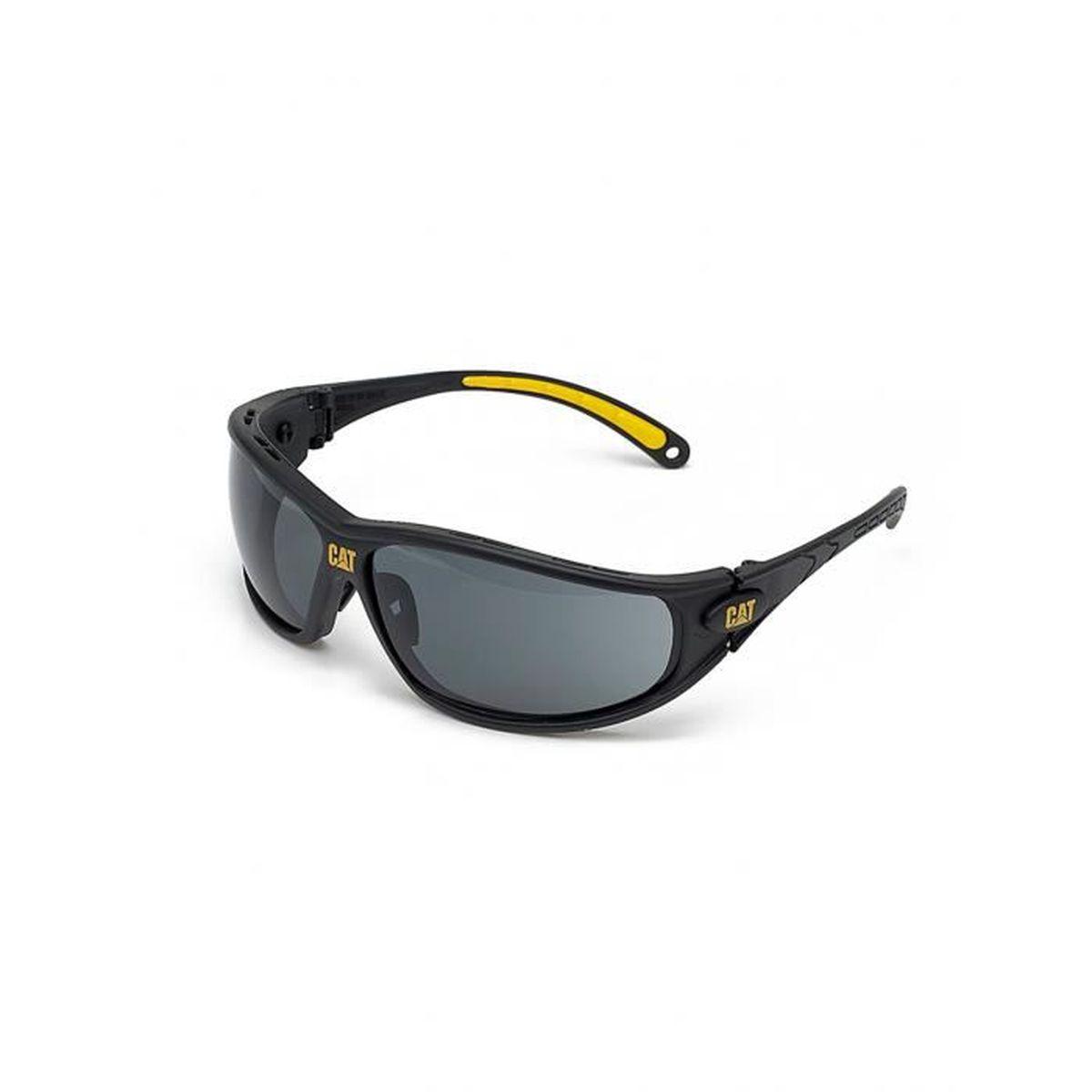 Caterpillar - Lunettes de sécurité à monture - Achat   Vente lunette ... 41e3f1944f23