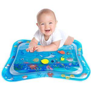 TAPIS ÉVEIL - AIRE BÉBÉ JCU® Tapis d'eau Mat bébé gonflable jouet enfant é