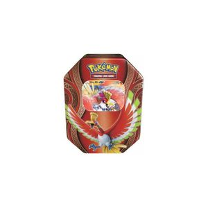 CARTE A COLLECTIONNER POKEBOX OH-HO GX - CARTE FRANCAISE A COLLECTIONNER