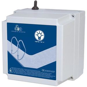 coffret lectrique coffret alimentation projecteurs 2x300w - Coffret Electrique Piscine Pas Cher