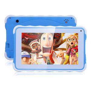TABLETTE ENFANT Excelvan Tablette Tactile Enfant 3G 711 Android 4.