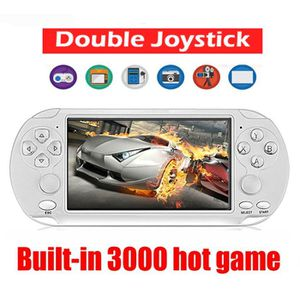 CONSOLE GAME BOY ADVANCE Jeux de poche Consoles X9-S PAP II jeu vidéo pour
