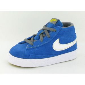 low priced d054f 5a9e4 BASKET Chaussures Nike Blazer Mid Vinta…