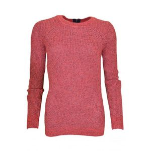 16bca9808b39 Pull rouge femme - Achat   Vente Pull rouge Femme pas cher - Cdiscount