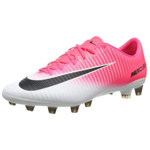 sports shoes 82c68 43624 Nike Mercurial Veloce Iii Ag-pro Chaussures Footbal hommes 3KM5CM Taille-39