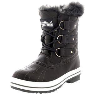 finest selection 477ce 34f48 femmes-neige-botte-d-hiver-matelassee-courte-pluie.jpg
