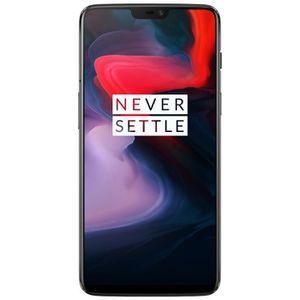 Téléphone portable OnePlus 6 8Go 128Go Smartphone débloqué 4G 6,28 po