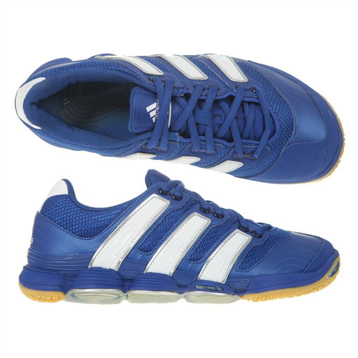 new products cd51b a2c6f ADIDAS Chaussures de handball et volleyball Stabil